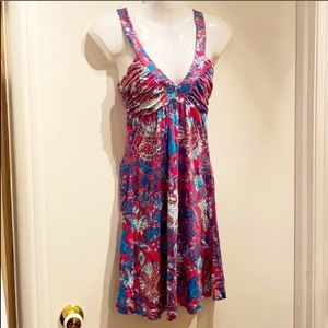 🆕 Baby Phat Stretchy Dress...Fits XS-S -like NEW